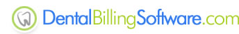 dental billing software logo
